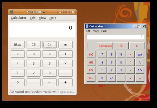 VirtualBox Seamless Mode